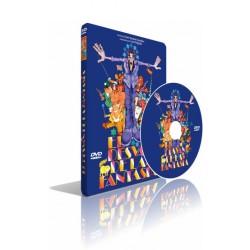 DVD El desván de la fantasía