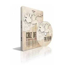 DVD Cruz Delgado. Un quijote de la animación española